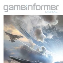 Disponibile il numero di gennaio di GameInformer Digital!