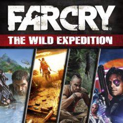 Far Cry: Wild Expedition – Ubisoft celebra i 10 anni della serie