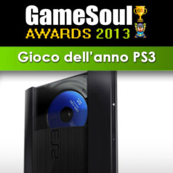 Gioco dell'anno PS3 – GameSoul Awards