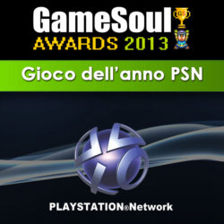 Gioco dell'anno PSN – GameSoul Awards