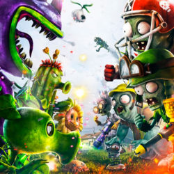 Plants vs. Zombies: Garden Warfare – split-screen solo su Xbox One