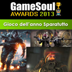 Sparatutto dell'anno – GameSoul Awards