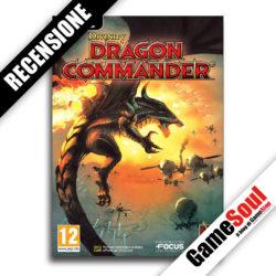 Divinity: Dragon Commander – La Recensione