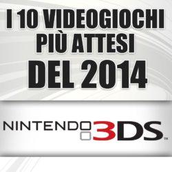 I 10 giochi più attesi del 2014: 3DS