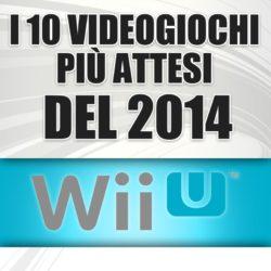 I 10 giochi più attesi del 2014: Wii U