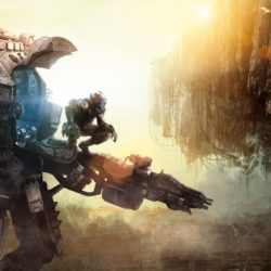 Titanfall – Beta ad inizio febbraio?