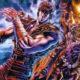 Kenshiro e Raoh nell'ultimo trailer di J-Stars Victory VS