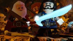 Svelata la data d'uscita di LEGO Lo Hobbit