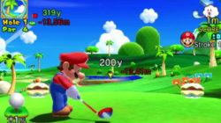 Mario Golf World Tour arriverà il 2 maggio