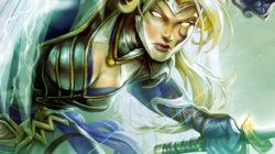Annunciato Sacred 3 per console e PC, trailer di debutto