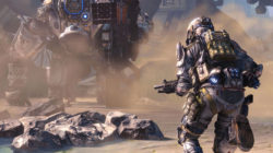 Niente 1080p nativi per Titanfall su Xbox One