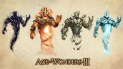 18 minuti di Gameplay per Age of Wonders III