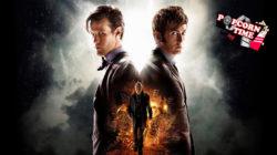Popcorn Time Special: Doctor Who – Il Giorno del Dottore