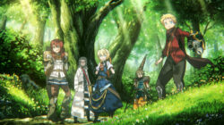 Etrian Odyssey Untold: The Millennium Girl – Trailer e data d'uscita