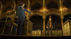 Professor Layton vs Phoenix Wright: Ace Attorney – Release date