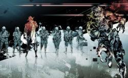 Disponibile il numero di Marzo di GameInformer Digital