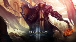 """""""Il Crociato"""" nell'ultimo video di Diablo III: Reaper of Souls"""