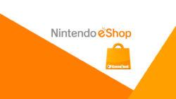 Aggiornamento Nintendo eShop – 20 Novembre 2014