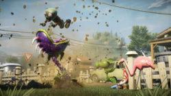 Plants vs. Zombies Garden Warfare da oggi disponibile per PC su Origin