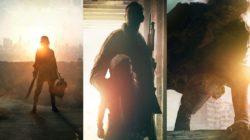 Human Element arriverà su PS4, Xbox One e PC!