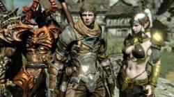 Kingdom Under Fire II – Extended Battle Trailer