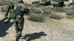 MGS V: The Phantom Pain – 20 minuti di gameplay dal TGS