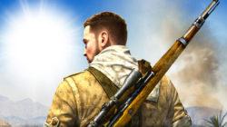 Sniper Elite 3 – I primi 15 minuti di gameplay su PS4