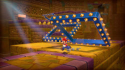 Super Mario 3D World – Guida alle Stelle e ai Timbri V