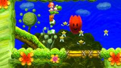Yoshi's New Island – Trailer di lancio