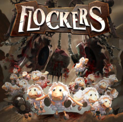 Team17 rivela la nuova ip Flockers