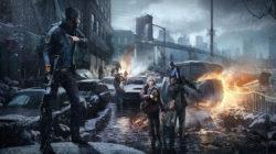 Tom Clancy's The Division – Il Cinematic trailer dell'E3 2014