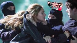 Popcorn Time: Divergent