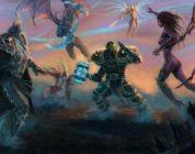 Heroes of the Storm: Eternal Conflict ha un trailer