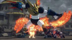 Ecco il terzo trailer di Naruto Shippuden: Ultimate Ninja Storm Revolution