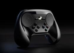 Trapelato il nuovo design dello Steam Controller