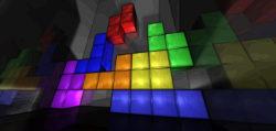 Tetris: quando le console non bastano, si passa ai grattacieli