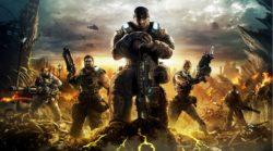 """Il nuovo Gears of War è ancora in fase """"embrionale"""""""