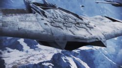 """Ace Combat: Infinity – Trailer """"Engage"""""""
