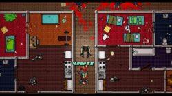 5 minuti di violenza nel nuovo video di Hotline Miami 2