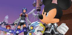 E3 2014 – Kingdom Hearts 2.5 HD ReMix – Hands On