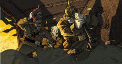 Valiant Hearts: The Great War ha una data d'uscita!