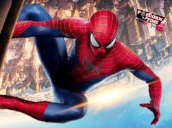 Popcorn Time: The Amazing Spider-Man 2