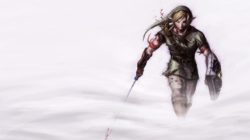 Hyrule Warriors – alcuni screenshots
