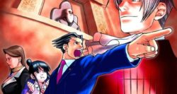 Ace Attorney Trilogy arriva in Europa