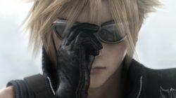 Square Enix annuncia Final Fantasy VII G-Bike