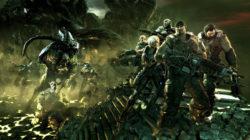 Stephen Toulouse si unisce al team di Gears of Wars