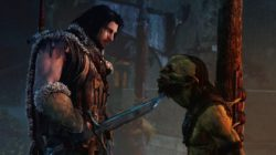 Middle Earth: Shadow of Mordor – Lo Story trailer