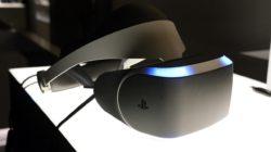 E3 2014 – Project Morpheus – Eyes on