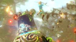 Nel nuovo The Legend of Zelda (Wii U) anche gli enigmi saranno rinnovati