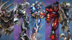 Transformers: Rise of the Dark Spark – Le reazioni della stampa internazionale